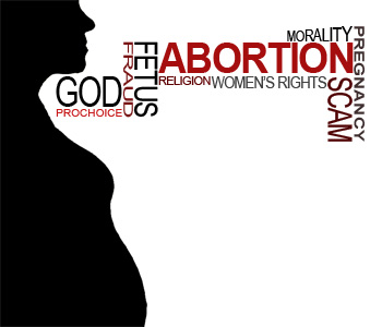 the abortion debate 2 essay