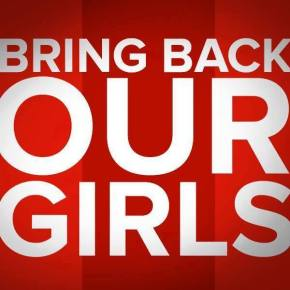 Here Is My Body – For The 234 Missing NigerianGirls